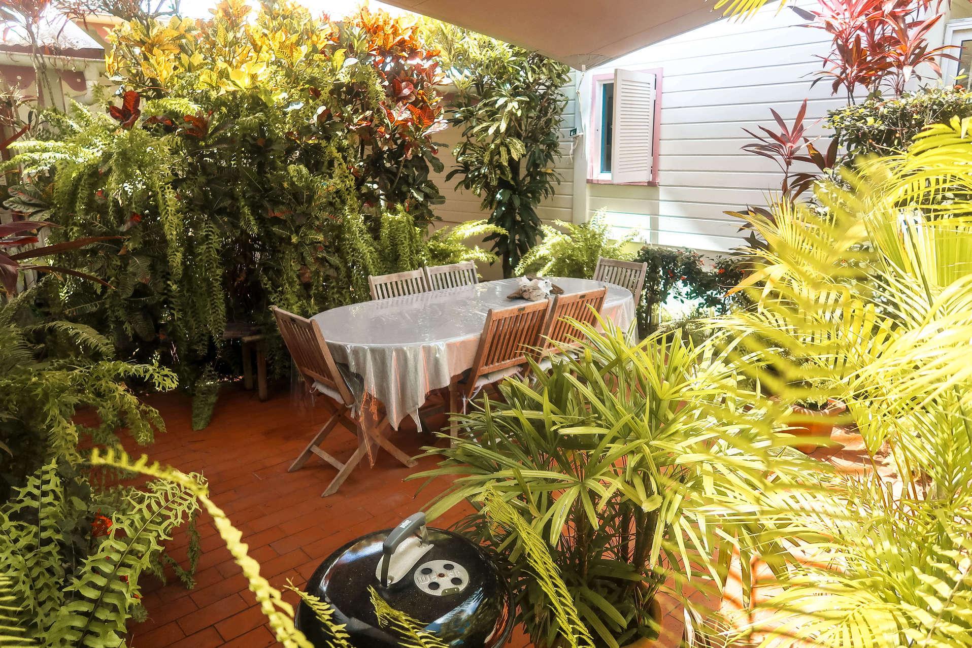 habitation-abricot-location-saisonniere-studio-espace-commun-barbecue